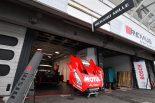 スーパーGT | 3台のGT500マシンがホッケンハイムに上陸! 週末のDTM第9戦に向け準備を進める