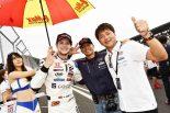 B-Max Racing with motopark 2019スーパーフォーミュラ第6戦岡山 レースレポート