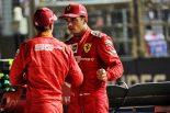 F1 | レッドブルF1首脳、ベッテルと同様にルクレールにも非があると主張。フェラーリの対応にも批判的
