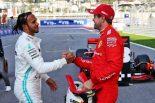 F1 | 【ブログ】チームプレーができるメルセデスと、内紛しそうなフェラーリの差よ/F1自宅特派員シンガポール&ロシア編