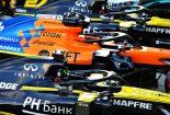 F1   ルノーF1代表がマクラーレンとのPU契約終了について語る「技術提携拡大を提案したが、彼らは関心を示さなかった」