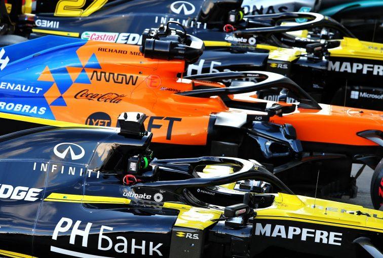 F1 | ルノーF1代表がマクラーレンとのPU契約終了について語る「技術提携拡大を提案したが、彼らは関心を示さなかった」