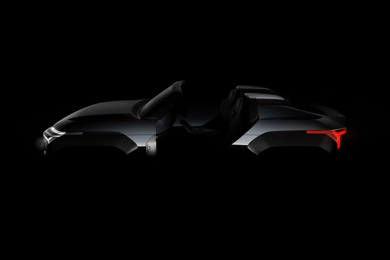 ミツビシ、電動SUVや新型軽自動車のコンセプトカーを東京モーターショー2019で世界初披露
