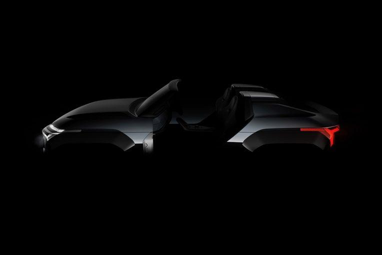 クルマ | ミツビシ、電動SUVや新型軽自動車のコンセプトカーを東京モーターショー2019で世界初披露