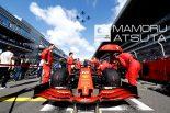 F1   【ブログ】Shots!ベッテルとルクレールの緊張関係は、ビックチームであるフェラーリの宿命/F1第16戦ロシアGP