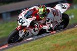 MotoGP | 後半戦から躍進する水野涼が初日制す/【タイム結果】2019全日本ロード第7戦オートポリス ART合同走行
