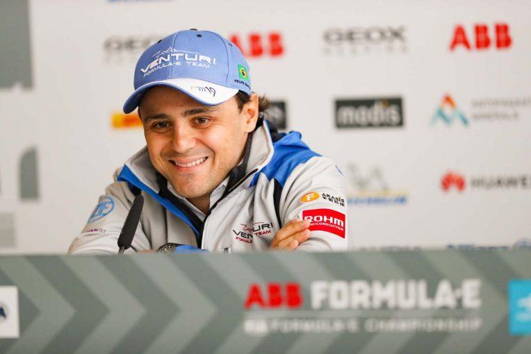 海外レース他 | フォーミュラE新参のメルセデス、マッサ擁するベンチュリへのパワートレイン供給を発表