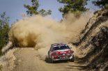 ラリー/WRC | ERC第7戦:盟主アル-アティヤが新記録の同一イベント6勝目。ヒルボネンは3位