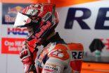 MotoGP | MotoGPタイGP:マルケス、FP1で激しく転倒もタイトル獲得に影響なしか。大きな怪我なく「痛みはあるが大丈夫」