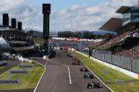 F1 | 2020年F1カレンダーが承認、日本GPは10月11日に開催。史上最多22戦の過密スケジュールでテストが大幅縮小へ