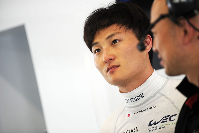 ル・マン/WEC | WEC第2戦富士:山下健太もアタッカー務めた33号車はクラス4番手。「予選で急にマシンが跳ねるように」