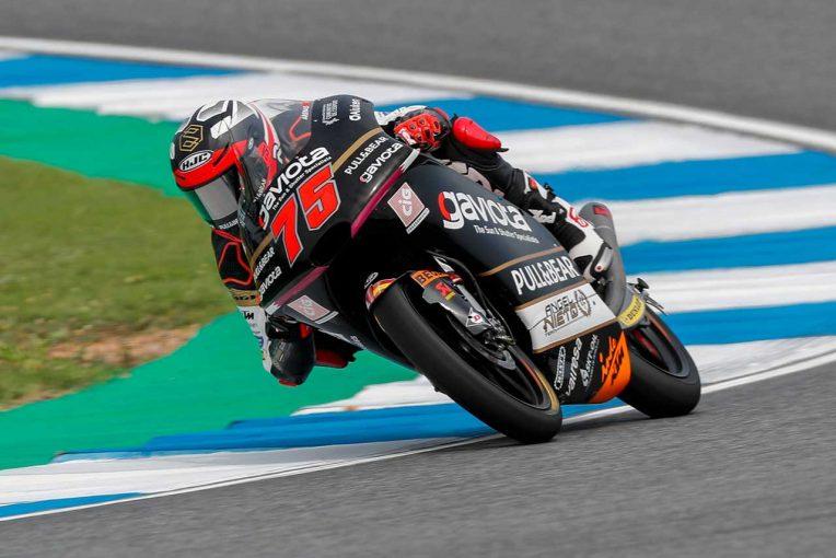 MotoGP | 【順位結果】2019MotoGP第15戦タイGP Moto3クラス決勝
