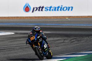 MotoGP | 【順位結果】2019MotoGP第15戦タイGP Moto2クラス決勝