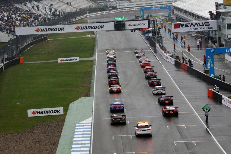 スーパーGT | DTM第9戦ホッケンハイム:アウディ勢が表彰台独占で有終の美。GT500勢は雨中で苦戦