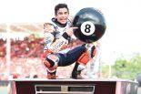 ロードレース世界選手権で通算8度のチャンピオンに輝いたマルク・マルケス