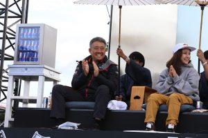 海外レース他 | F1日本GP出走の山本尚貴に佐藤琢磨がエール「今までの自分のすべてをぶつけていい走りをして欲しい」
