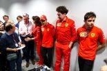 F1 | F1 Topic:マネージメントの欠如を露呈したフェラーリが、ロシアGP決勝で犯していたもうひとつの失態