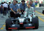 F1 | マクラーレン・メルセデスの復活を元王者のハッキネンが喜ぶ「F1全体にとっても重要なこと」