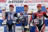 MotoGP | 【ポイントランキング】2019全日本ロードレース選手権JSB1000 第7戦オートポリス終了時点