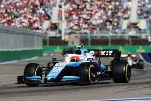 F1 | ウイリアムズF1、日本GPで新コンポーネントを投入。2020年に向けて鈴鹿でテスト実施