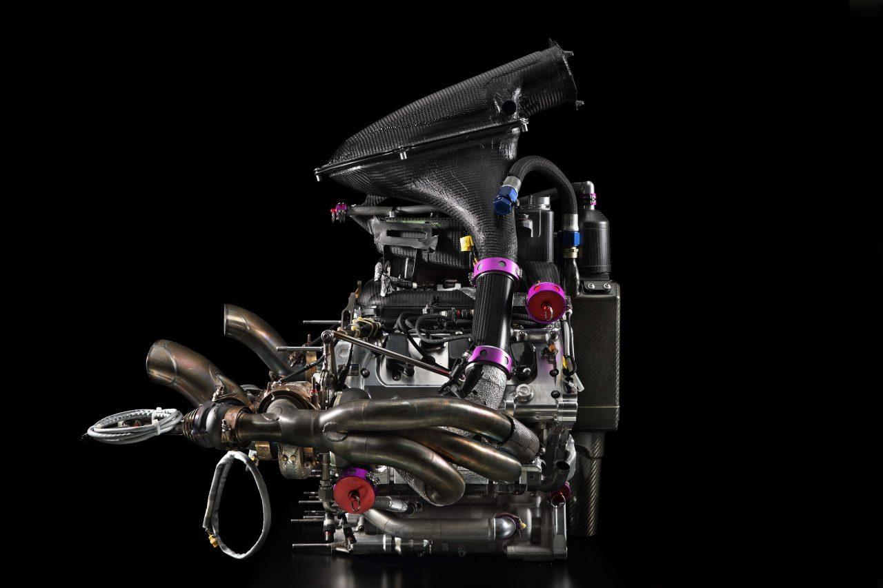 WEC:出力向上のため、あえて排気量ダウン。初めて明かされたトヨタTS050ハイブリッドのエンジン開発