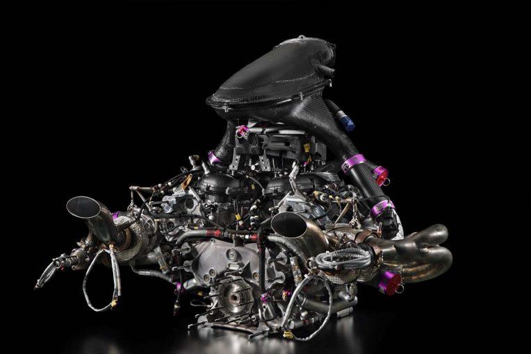 ル・マン/WEC | WEC:出力向上のため、あえて排気量ダウン。初めて明かされたトヨタTS050ハイブリッドのエンジン開発