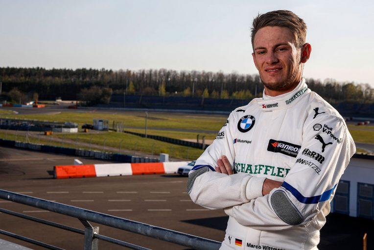 スーパーGT | スーパーGT:BMW、特別交流戦の布陣確定。マルコ・ウィットマンがザナルディ、可夢偉とトリオ形成