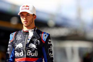 F1 | トロロッソF1のガスリー「ホンダドライバーにとって日本GPは特別な一戦。今のいい感触を結果につなげたい」
