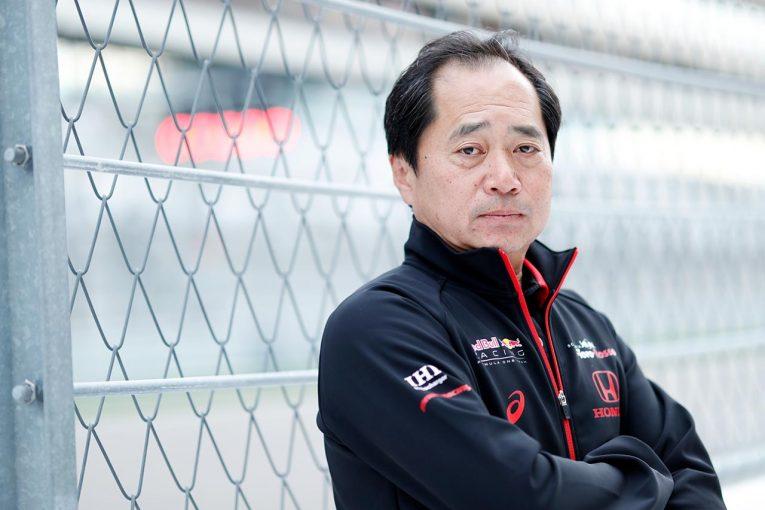 F1 | 《ホンダF1田辺TDインタビュー1》いよいよ日本GP鈴鹿。メルセデスとフェラーリとの差とPU開発体制の現在地