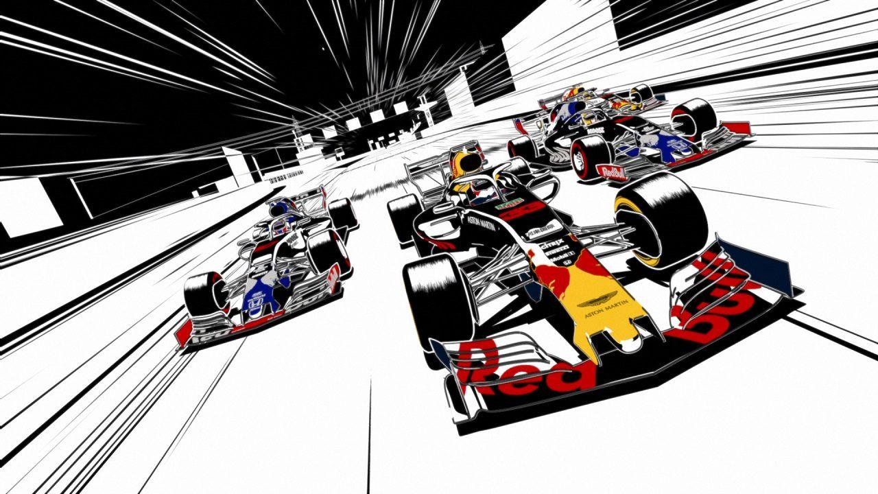 F1日本グランプリ開幕直前ホンダスペシャル動画#PowerdByHonda