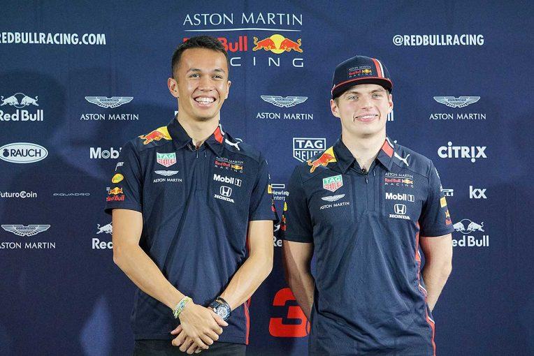 F1 | フェルスタッペン、「ポールを取れなくても優勝は可能」とF1日本GPへ強い自信。栃木ではRA272もドライブ