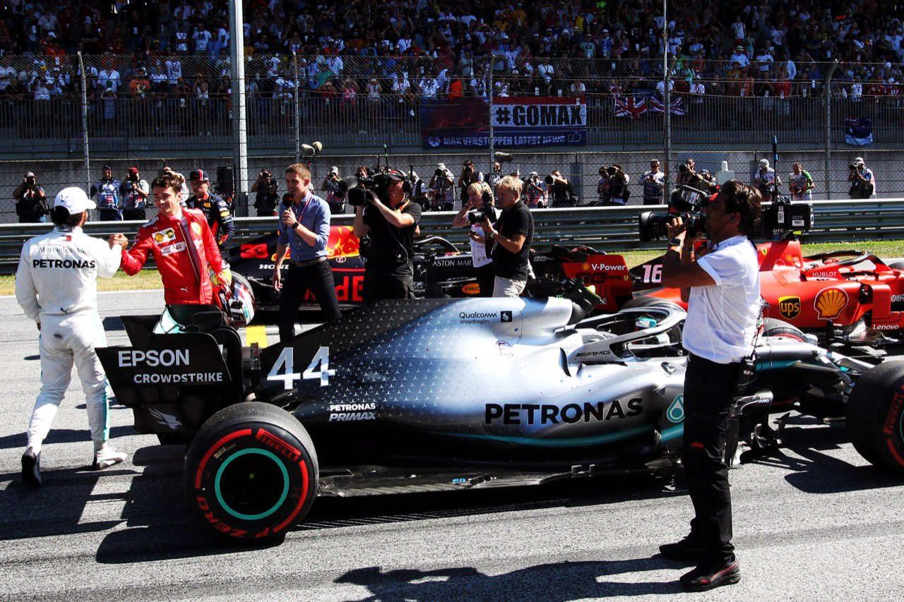 メルセデス代表のウォルフ、例年以上に厳しい日本GPになると予測するもアップデートを施し「全力で挑む」