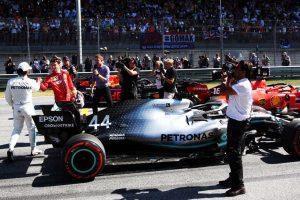 F1 | メルセデスF1、鈴鹿5連覇もフェラーリを警戒。マイナーアップデートで勝利を目指す