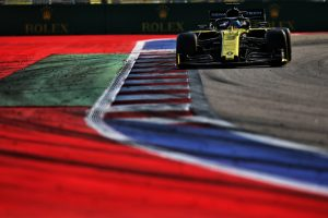 F1 | ルノーF1のヒュルケンベルグ&リカルド、アップデートの力を借り、日本GPで大量得点を狙う