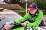 WRC史上最年少でクラスチャンピオンに輝いたカッレ・ロバンペラ