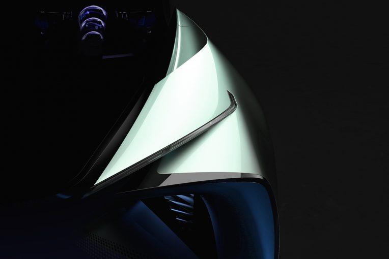 クルマ | レクサス、東京モーターショー2019で世界初公開のEVコンセプトカー出展を発表