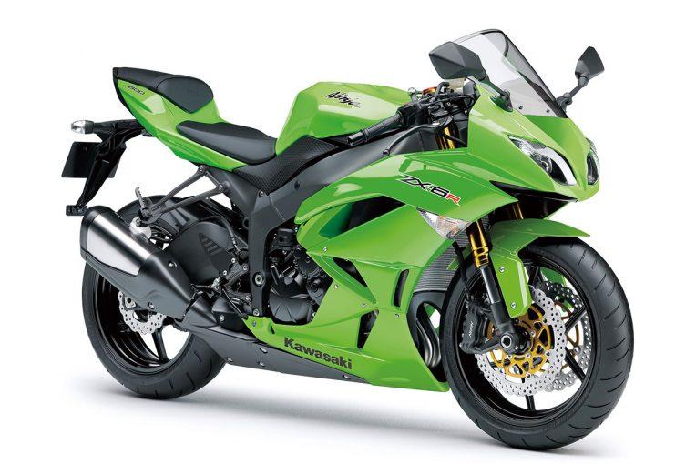 MotoGP | カワサキ、レース専用モデルのNinja ZX-6Rを特別販売。11月1日から受注開始