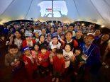 ル・マン/WEC | WEC富士でトヨタMIRAIを使った可夢偉監修のキャンプ企画開催「次回は特製カレーをふるまう」