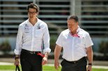 F1 | マクラーレンとパワーユニット契約のメルセデスF1、カスタマー増による政治力拡大を否定