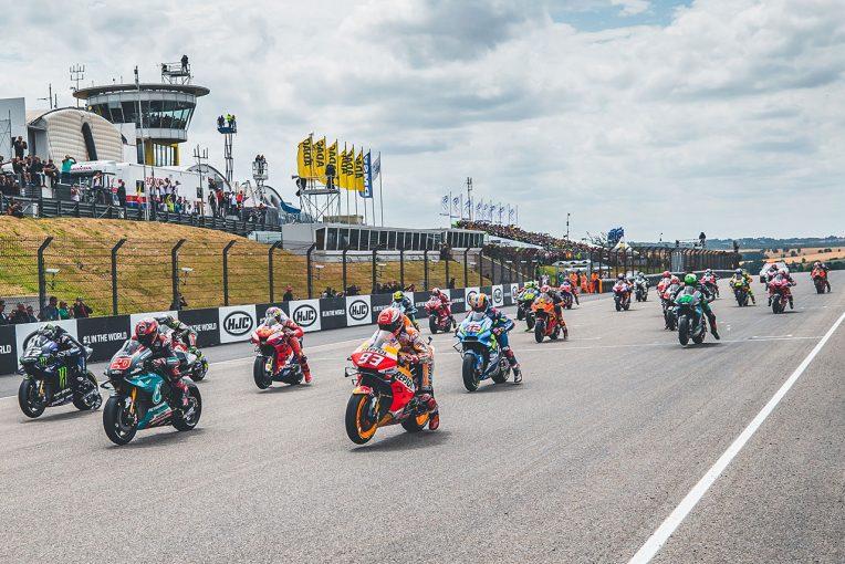 MotoGP | MotoGP:リオデジャネイロでブラジルGPが2022年に復活。建設予定のリオ・モーターパークで5年間開催