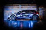 ラリー/WRC | 電動TCR『ETCR』と電動ラリークロス『Projekt E』のEVキット・サプライヤー決まる