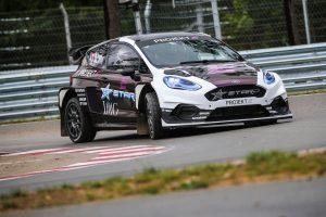 ラリー/WRC | 電動化シフト加速。『ETCR』、『Projekt E』ともに共通EVキット・サプライヤーが決定