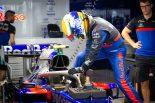 F1 | F1 Topic:山本尚貴の走りをトロロッソのエンジニアが分析。「彼の走りとフィードバックはダニールとまったく同じだった」