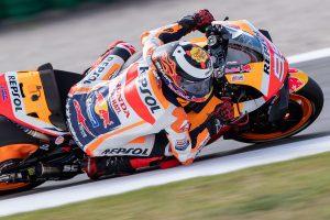 MotoGP | MotoGP:マルケスとは裏腹に苦戦強いられるロレンソ。2019年は「フィジカル面で100%の状態で参戦したことがない」