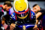 2019年F1第17戦日本GP フリー走行1回目に出走した山本尚貴(トロロッソ・ホンダ)