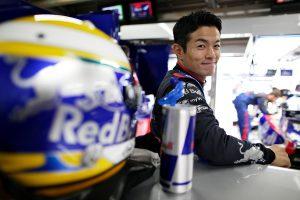 F1 | 山本尚貴、F1初走行は実り多い経験に「順位には満足できないが、自分の役割を全うした」