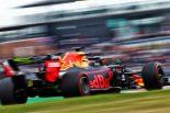 F1 | 2019年F1第17戦日本GP金曜 マックス・フェルスタッペン(レッドブルRB15・ホンダ)