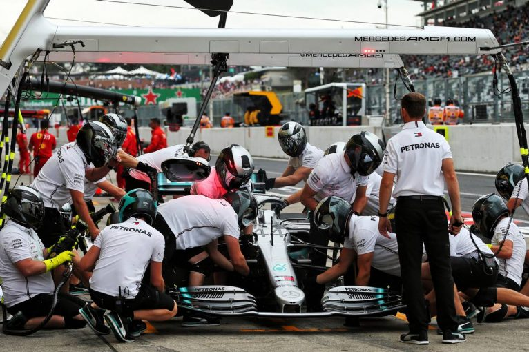 F1 | 【動画】F1第17戦日本GP金曜フリー走行ハイライト