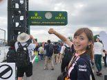 F1 | ジバラでGO! 笠原美香F1鈴鹿ブログ1回目09