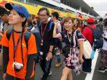F1 | ジバラでGO! 笠原美香F1鈴鹿ブログ1回目03